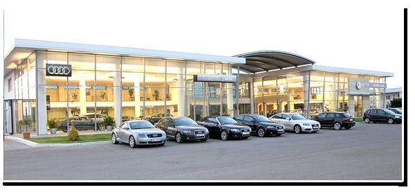 Audi Αγρίνιο | Εξουσιοδοτημένος Έμπορος Kosmokar