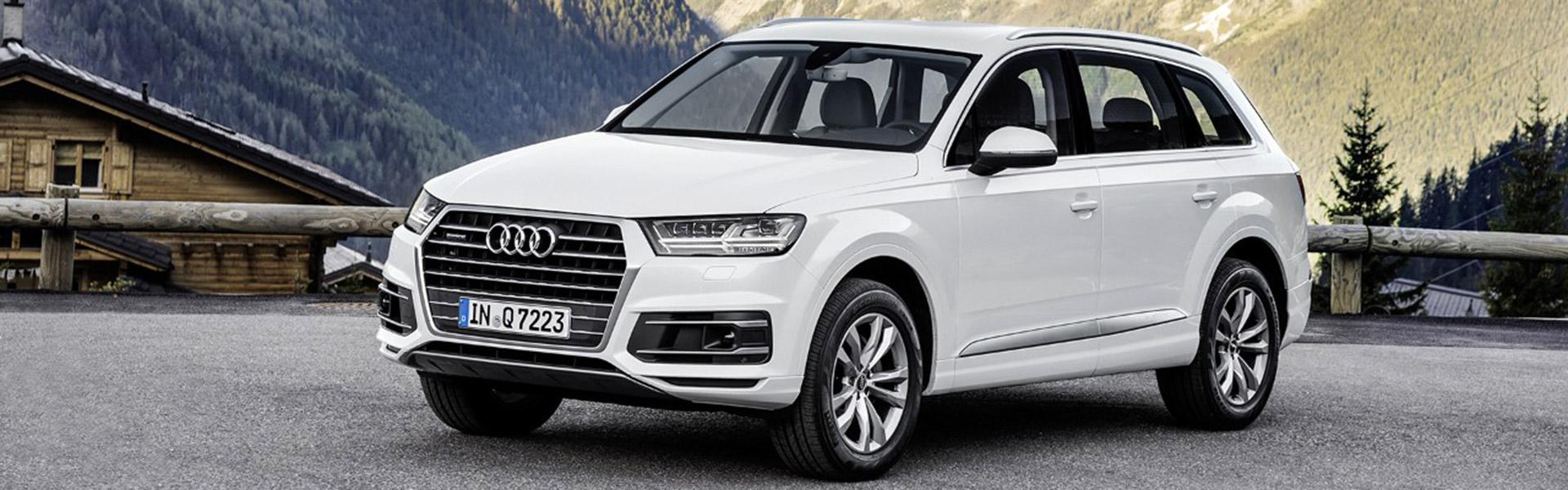 Επίσημος εισαγωγέας αυτοκινήτων και ανταλλακτικών Volkswagen-Audi