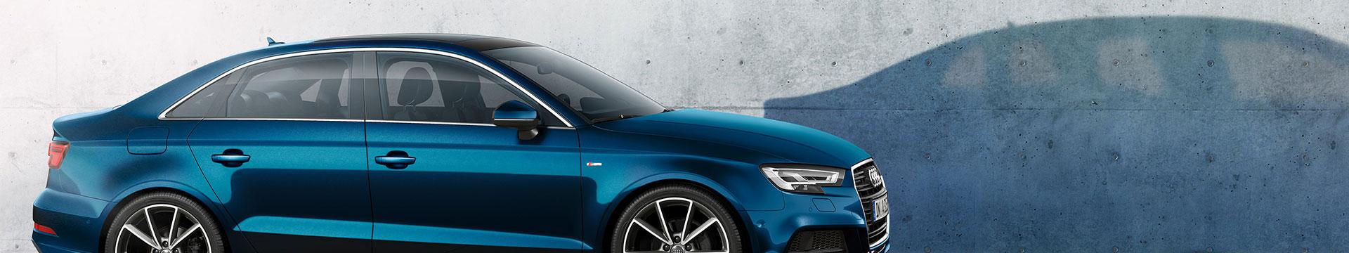 Παρουσίαση Νέου Α3 Sedan