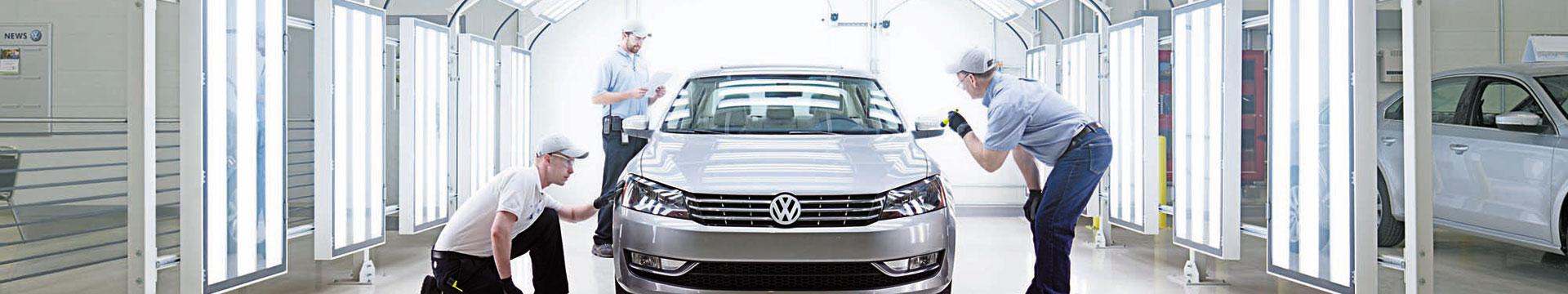 Έκπτωση Συντήρησης Αυτοκινήτου - Audi, Volkswagen, Skoda