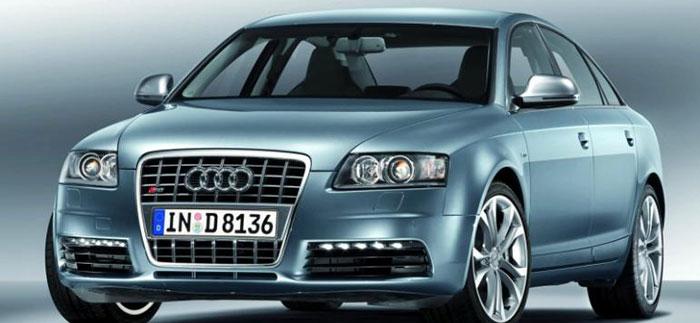Οικονομική Συντήρηση Audi - Volkswagen