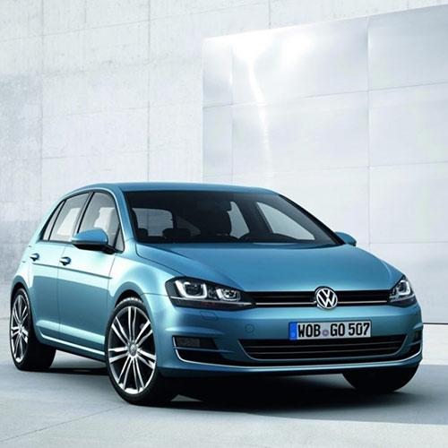 Νέο VW Golf 7