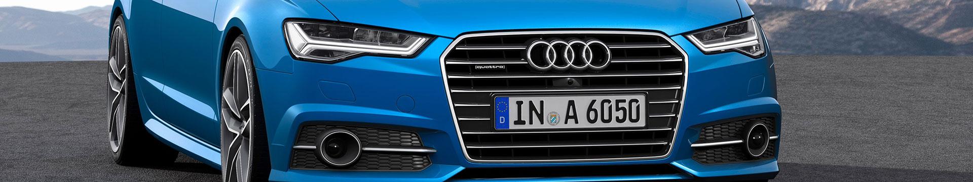 Νέο Audi A4