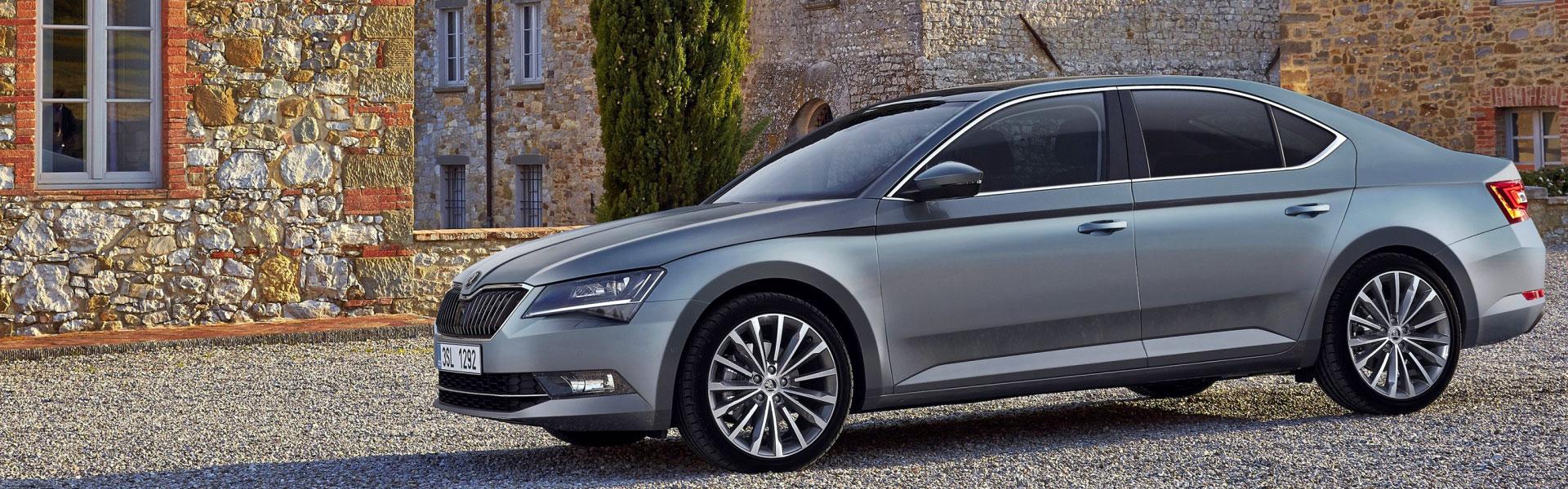 Νέα & Events Audi, Volkswagen, Skoda
