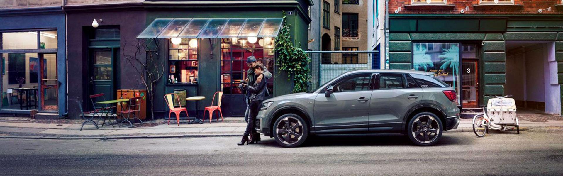 Νέα Μοντέλα Audi - Volkswagen - Skoda