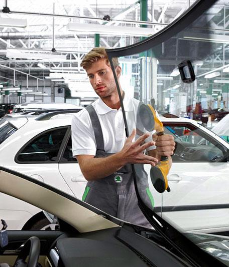 Service Audi, Volkswagen, Skoda - Γ. Καψιώχας Α.Ε.Β.Ε. - Εξουσιοδοτημένος Έμπορος Kosmokar