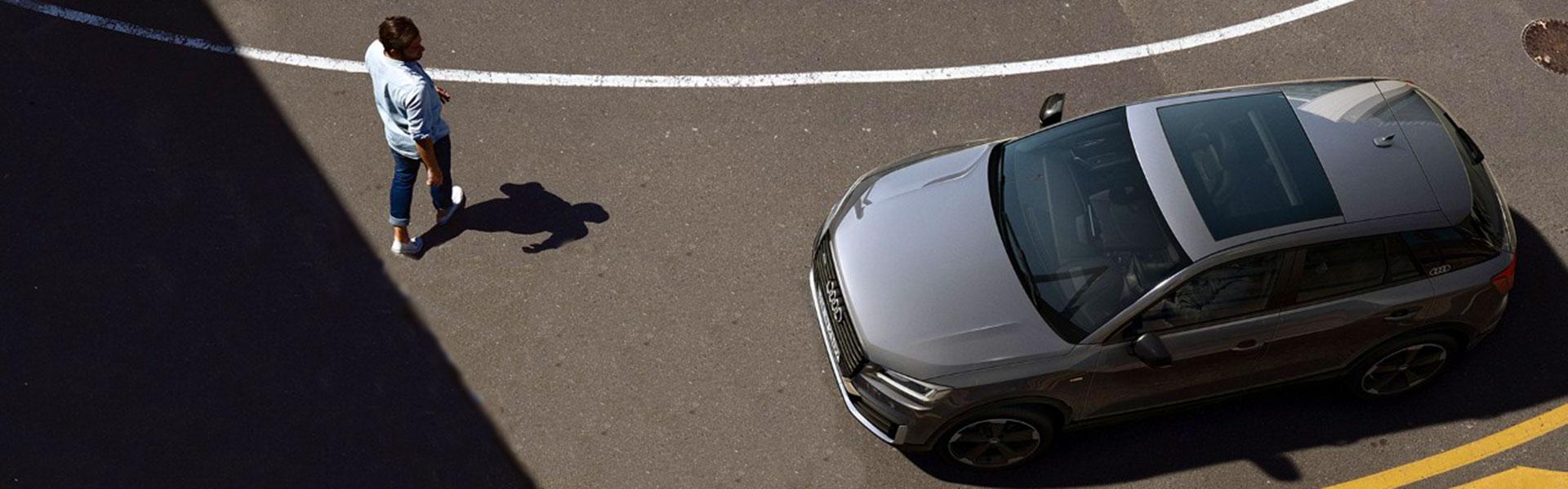 Ζητήστε Προσφορά Audi - Volkswagen - Skoda